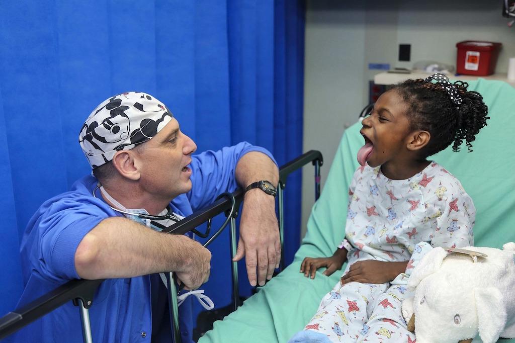 child-doctor