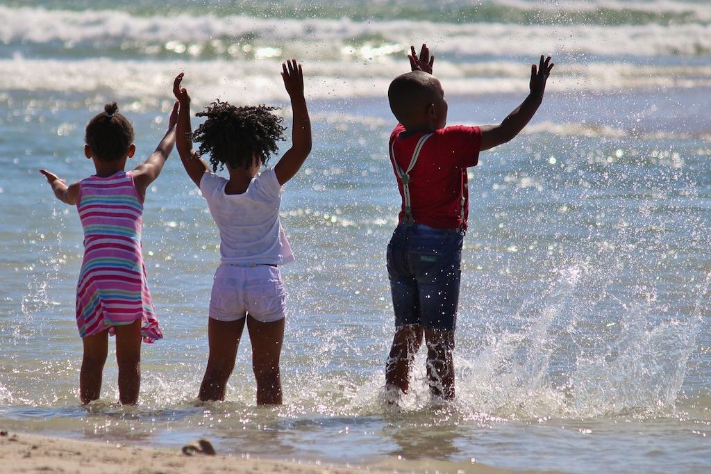 children-fun-summer