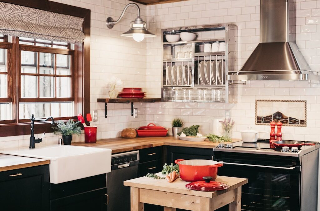 Tips for Buying the Best Kitchen Appliances