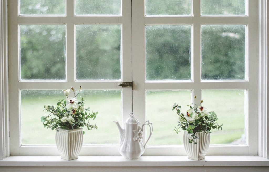How to Refresh Any Room With a Window Makeover