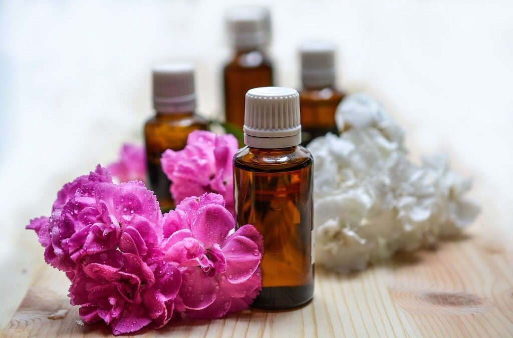 The 4 Pillars of Essential Oils