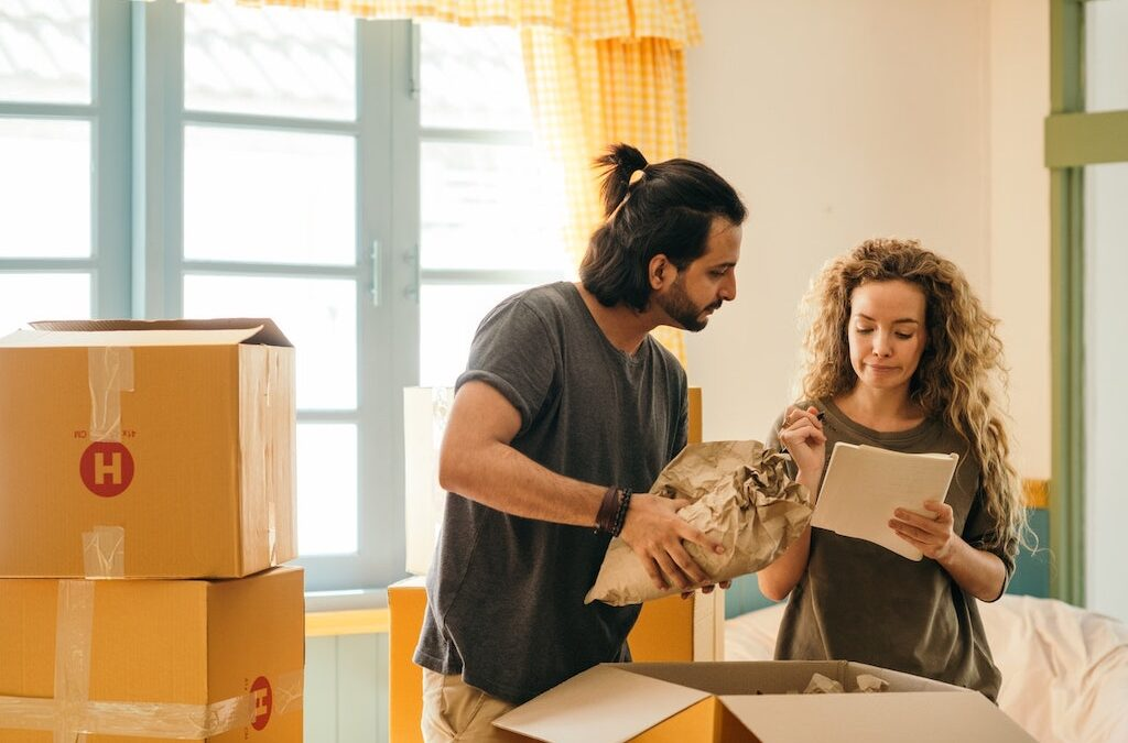 5 Things to Consider Before Hiring a Moving Company