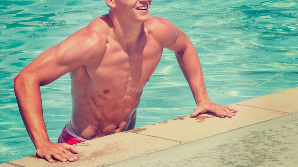 Men's Breast Reduction Surgery Is Becoming Increasingly Common