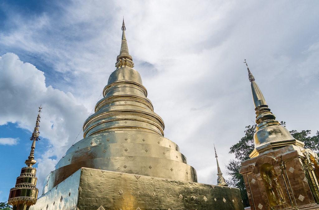 Why Chiang Mai, Thailand is a Digital Nomad Hub