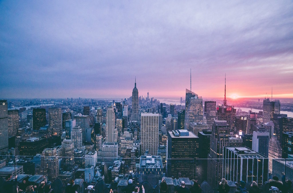 Jospeh Cianciotto on Why New York Is Where You Should Go To Be a Marketing Professional