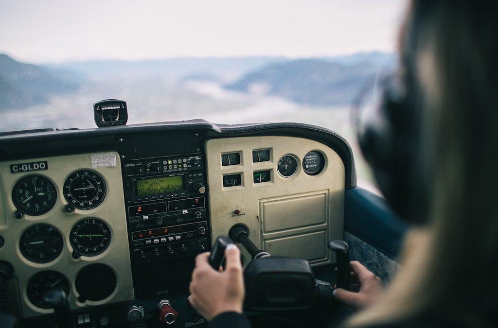 Scott Beale Aviation Expert on Your Career Options
