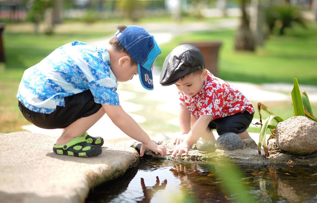 Do Your Children Need More Activities?
