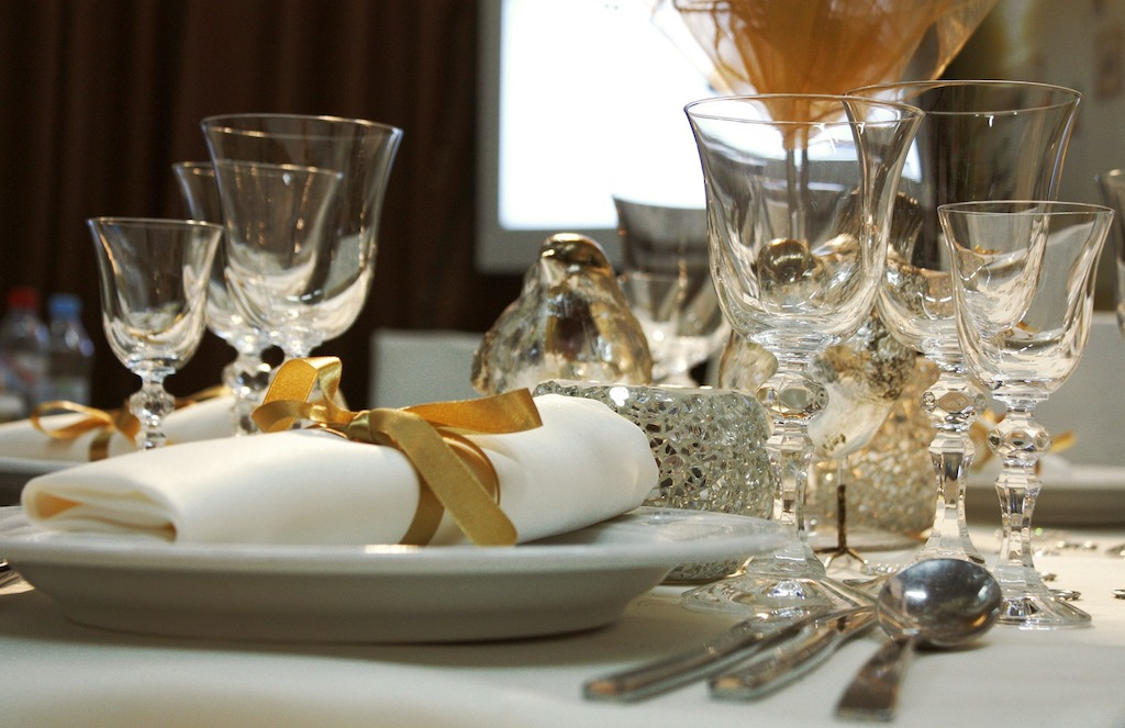 How to Create the Right Ambience for your Event