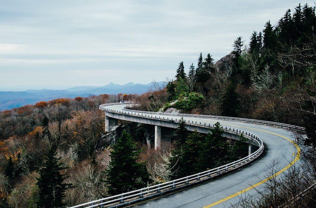 Girish Navani – How to Survive a Long Road Trip
