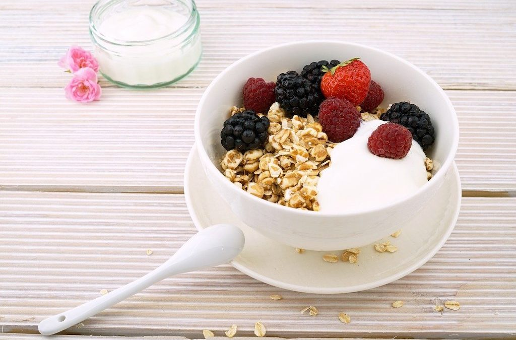 Quick and Healthy Breakfast Options