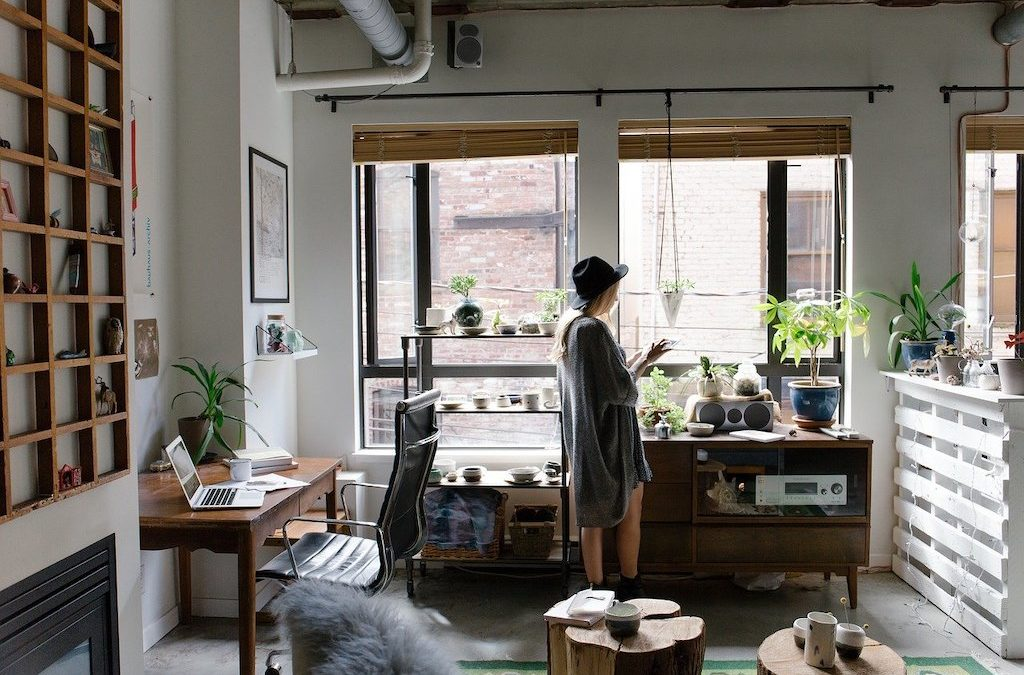 Working From Home: Is that Lifestyle Suitable for You?