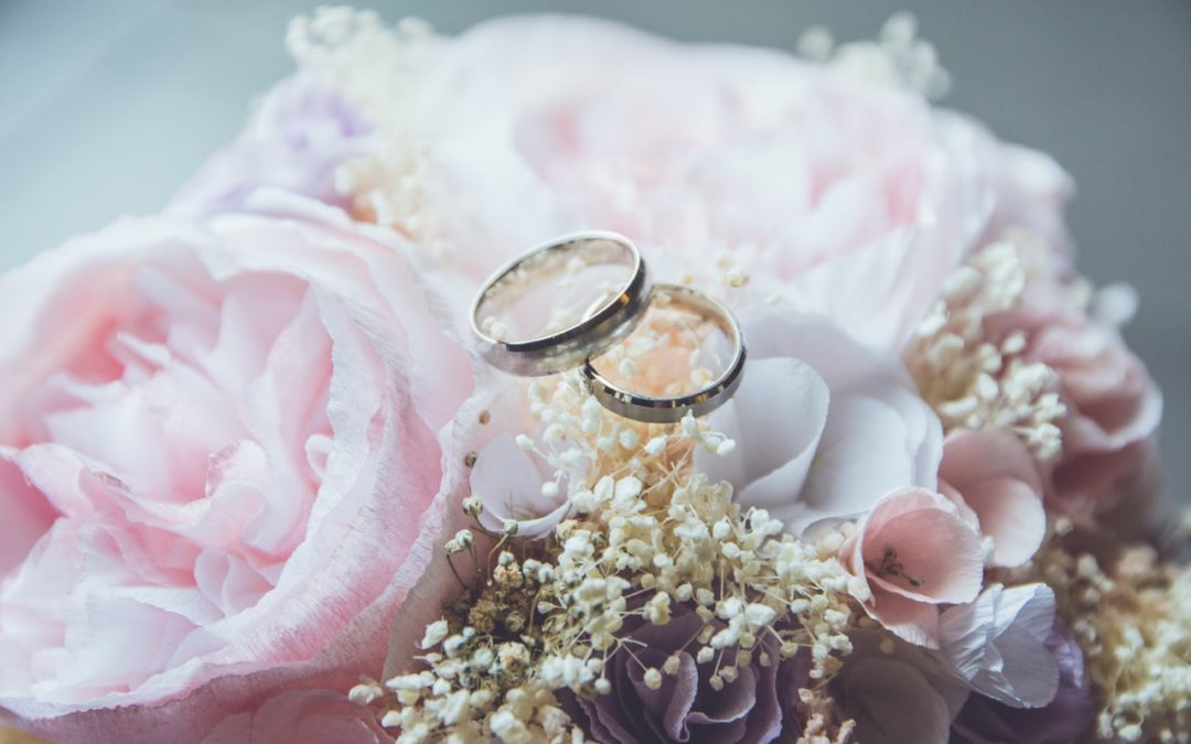 Planning Your Wedding During the Coronavirus Pandemic
