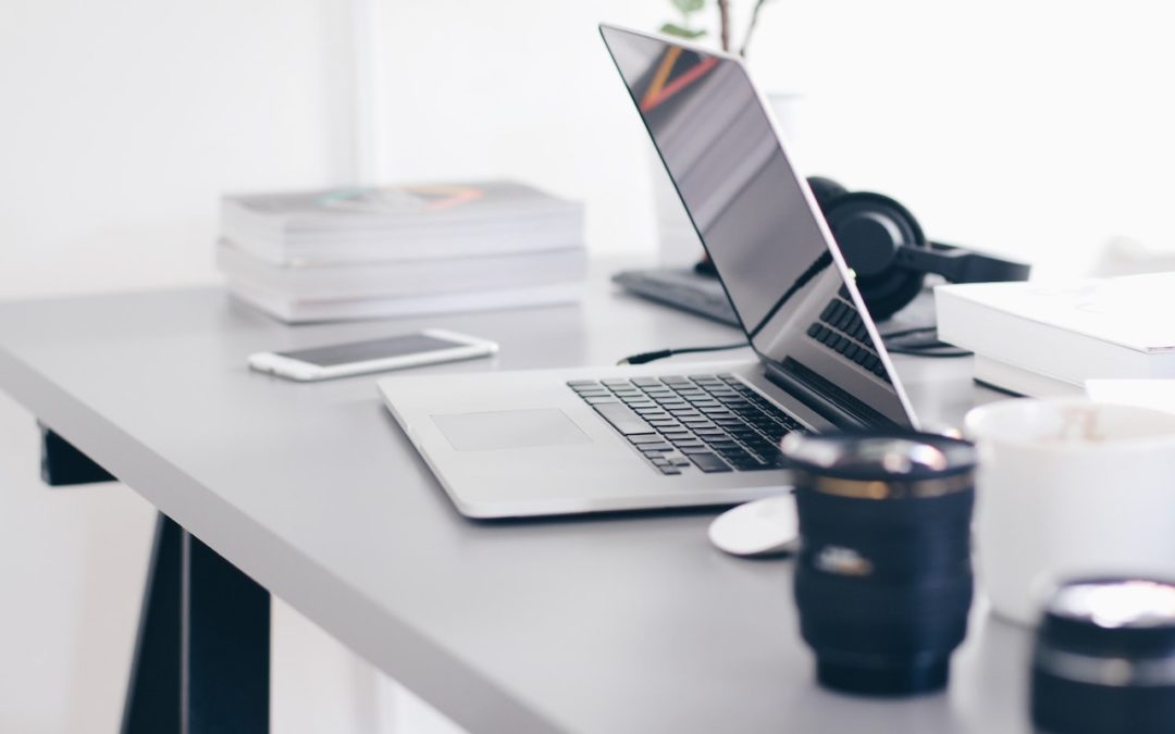 Make Working from Home Productive and Fun