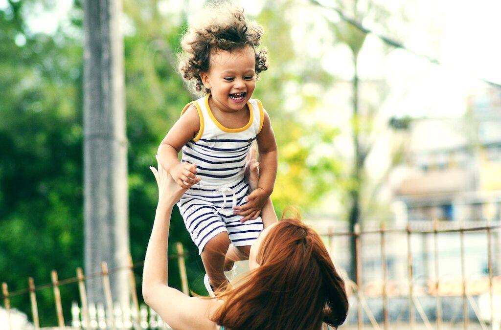 How do you take care of yourself as a single parent?