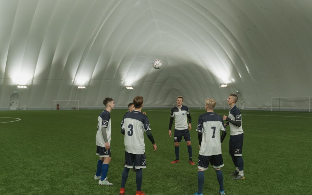 Top 3 Benefits of Competitive Soccer for Youth