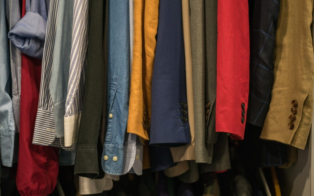 Tips for Upgrading Your Wardrobe on a Budget