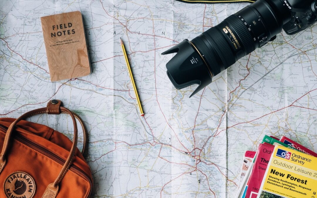Excited About Traveling Again? Handle These Things First