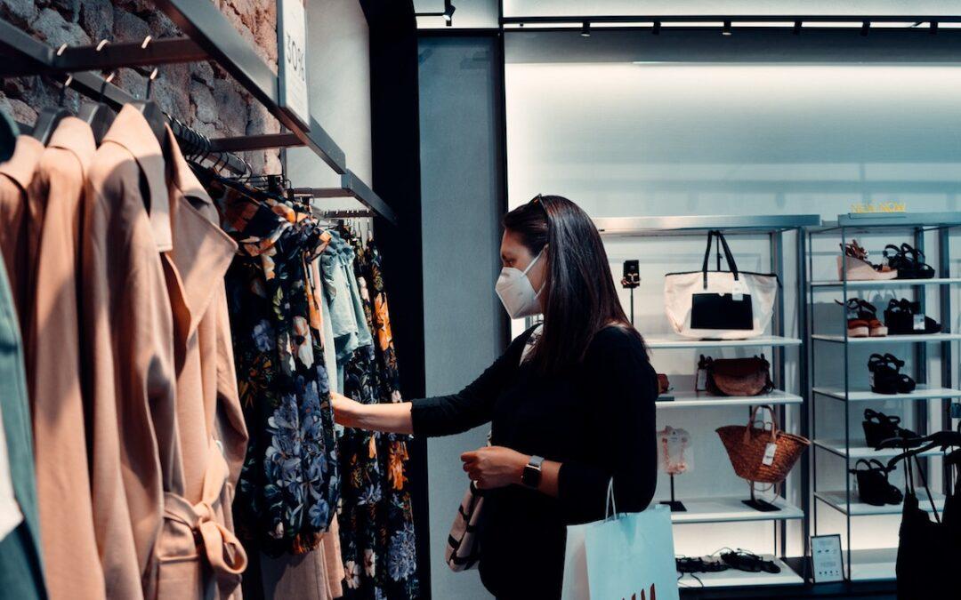 Women's Fashion Essentials for Summer 2021