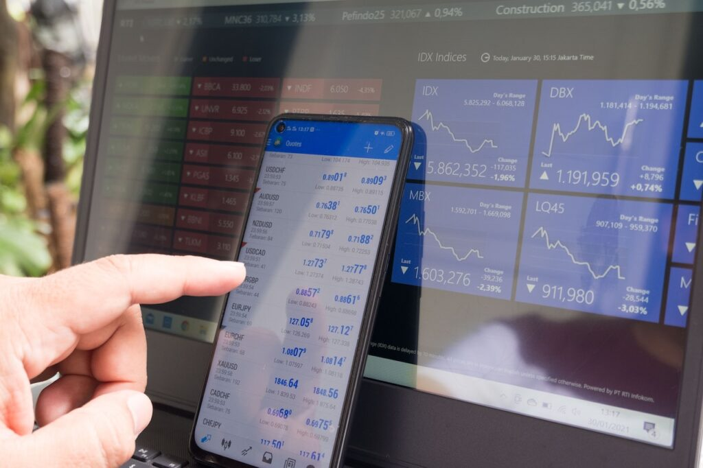 What Kind of Online Trading Platforms Are There?What Kind of Online Trading Platforms Are There?