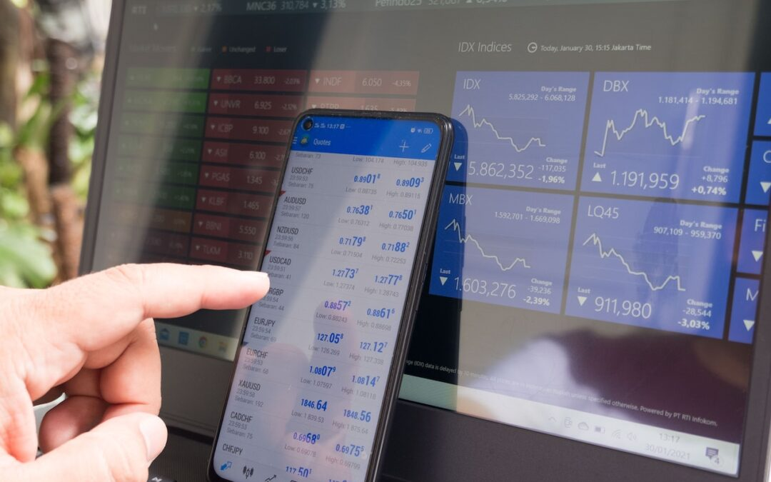 What Kind of Online Trading Platforms Are There?
