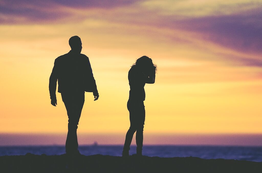 Four Tips to Finding a Divorce Lawyer